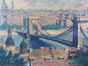 ARISZTID SZENDY (Hungarian, 1903-1972)