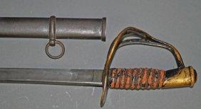 UNION CIVIL WAR CAVALRY SWORD