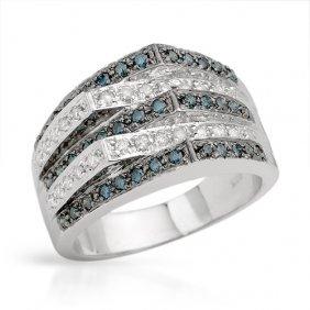 0.55 CTW I1-I2 Color G-I Diamonds 14K Gold $8575