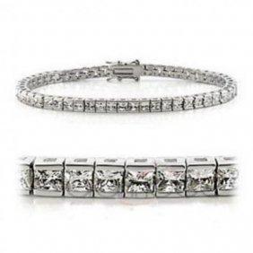 0.82 Ctw Diamond Designer Bracelet $1,390