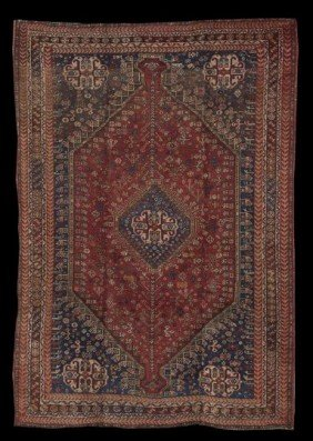 Shiraz Carpet