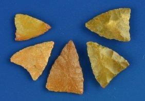 5 Excellent Jasper Plains Triangles