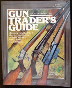 GUN TRADERS GUIDE 14TH EDITION