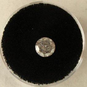 1.10 Carat White Diamond Grade H Clarity I-1