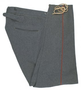 U.s. Trousers Indian Wars Period