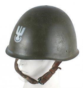 Polish Helmet Circa 1970