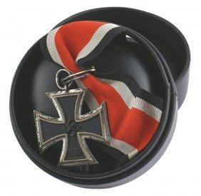 German Wwii Iron Cross Converted Knights Cross