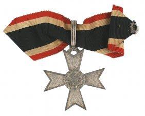 German Wwii Knights Cross Of War Merit Cross
