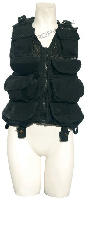 Carter's Tactical Vest
