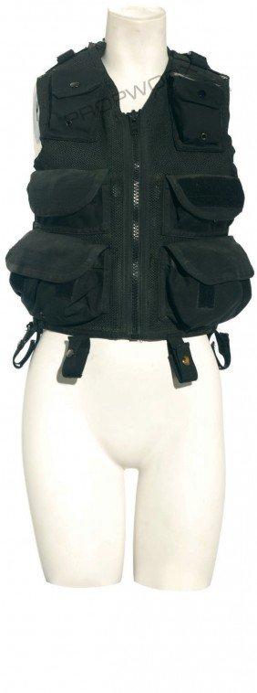 Vala's Tactical Vest