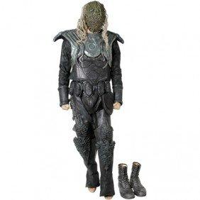 Stargate Atlantis Wraith Drone Uniform