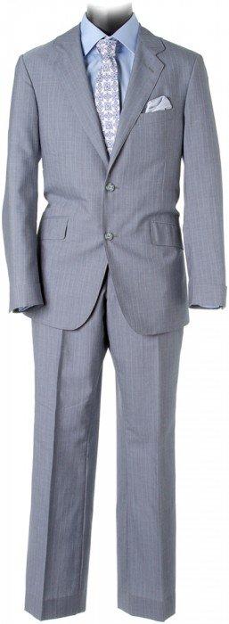Iron Man 2 Tony Stark Monaco Suit