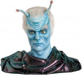 Star Trek: The Experience Andorian Bust