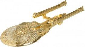 Star Trek: Nemesis Enterprise-B Model