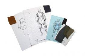 Star Trek: Voyager B'elanna Torres Alternate Wear Art