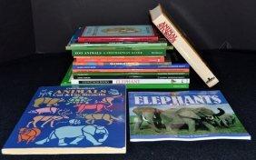 Eleven Children's Books