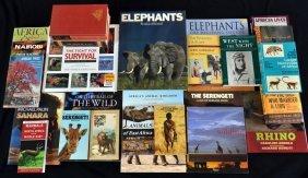 22 Books On Africa, Nairobi Plus