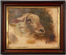 George Butler O/C Sheep's Head