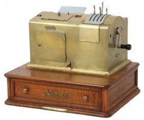 National Cash Register Model 141
