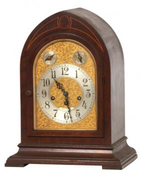 Seth Thomas Beehive Chime Clock