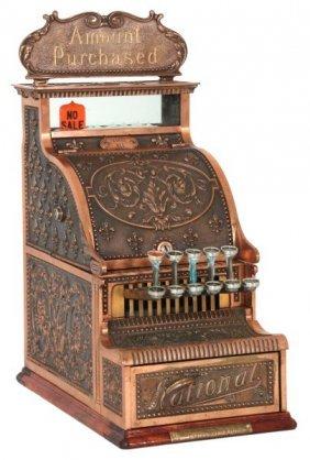National Cash Register Model 211