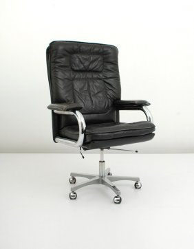 Mariani Executive Leather Chair