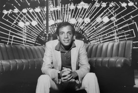 Steve Rubell At Studio 54 Photo