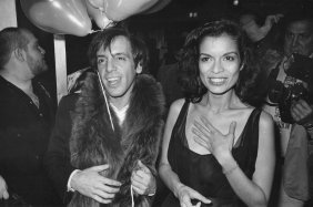 Rubell, Jagger, Halston, Studio 54 Photos