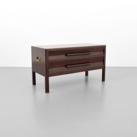 Edward Wormley Cabinet/chest
