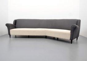 Italian Sofa, Manner Of Ico Parisi