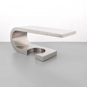 Marzio Cecchi Diapason Desk