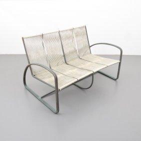 Walter Lamb Sofa/settee