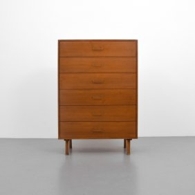 Harvey Probber Chest Of Drawers