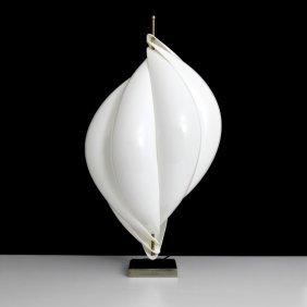 Large Rougier Lamp