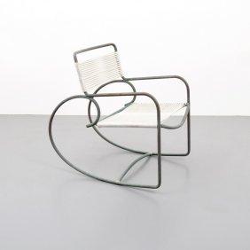Walter Lamb Rocking Chair