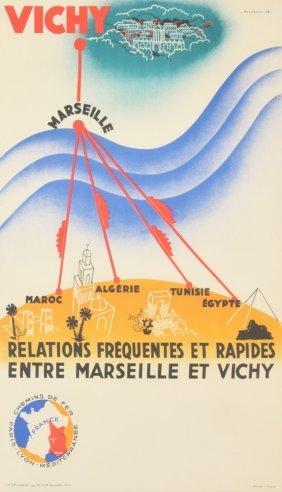 Robert Falcucci Poster