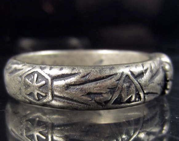 German Wedding Rings 36 New German ss wedding ring