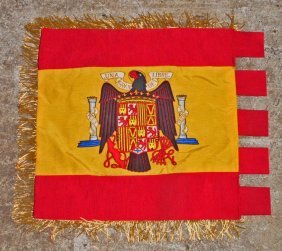 German Nazi Condor Legion Spanish Campaign Regimental