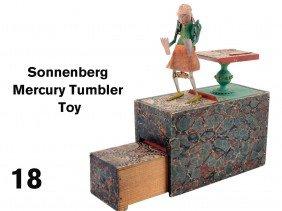 Sonnenberg Mercury Tumbler Toy