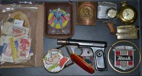 Toys, Premiums, & Souvenirs