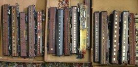 Parr Ho Scale Trains