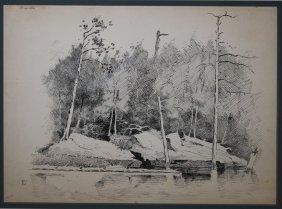 Frederic Remington (american 1861-1909) Hiawatha
