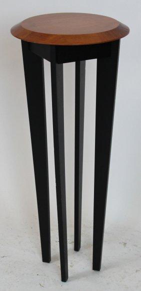 Modern Deco Style Pedestal