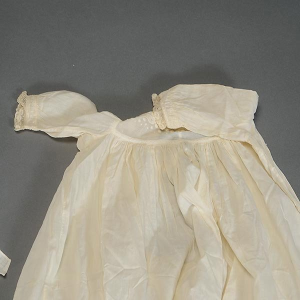 Group Victorian Baby Clothes Lot