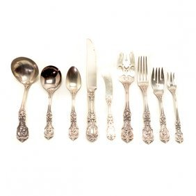 Reed & Barton Francis I Sterling Silver Flatware
