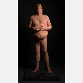 Joshua Monroe (aka Ginger) (20th Century) The Emperor