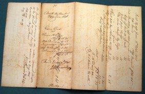 1840 AMITE COUNTY MISSISSIPPI JUDGEMENT