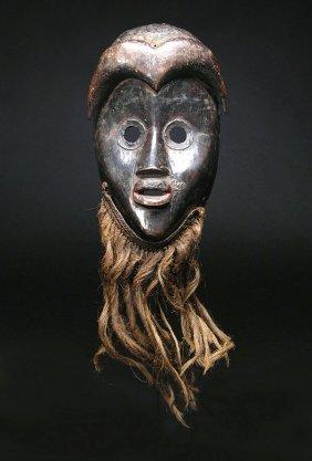 Racing Mask (Gunyeya) - West Africa