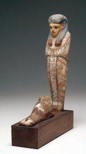 An Egyptian Ptah-Sokar Osiris Ex-Harmer Rooke