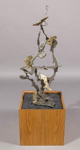 Paul Johnson (american, 20th/21st Century) Abstract